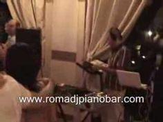 #Musica #Matrimonio vai sul sicuro www.romadjpianobar.com