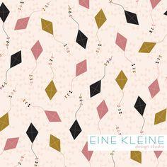 #365 Patterns - No. 9 by Eine Kleine Design Studio