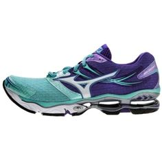 Women's Wave Creation 14 Running Shoe,Aruba Blue/White,6.5 B US >>> Continue to the product at the image link. (This is an affiliate link) #Shoes
