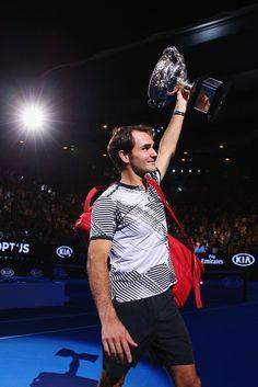 Roger Federer (@FedererLive) | Twitter