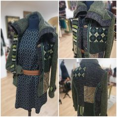 Store, Book, Jackets, Fashion, Down Jackets, Moda, Fashion Styles, Larger, Book Illustrations