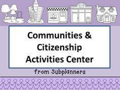 Worthwhile and fun activities for your 2nd - 3rd grade learners. See the product preview so you'll know for certain if this file is right for you! From Subplanners.