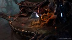 Torment: Tides of Numenera launches its Planescape-like role-playing world on February 28 #Latest Tech Trends VentureBeat