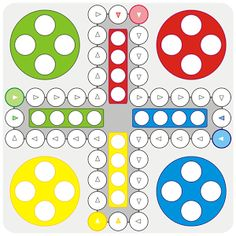 Play Ludo Game Free Online at PUFFGAMES.COM