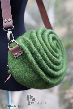 Green Way - kolekce Attitude taška 9c6dcab84f