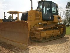 Get Best Deal on Used 2011 #Caterpillar LGP #Dozer with Free Price Quotes by Armadillo Tractor INC for $ 129500 in Waller, TX, USA. The Used Caterpillar Dozer Machinery Listed in Excellent Condition with Erops, Ac, Aro (accugrade) Ready, Aux Hydrualics Controls, Vpat Dozer, Clean Face, Tight, 65% System One U/c, Excellent Sheet Metal, Tight And Runs Out Perfect and many more. See more information on just one click At: http://goo.gl/aH8ujb