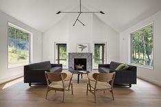 Galería de Undermountain / O'Neill Rose Architects - 5