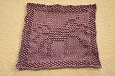 Ravelry: Spider Dishcloth pattern by Andi Worthy