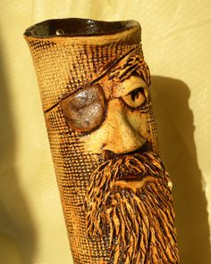 Willow Tree Guardian of the Hearth Match Stick Holder Signed