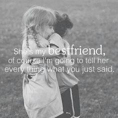 Bestfriends!