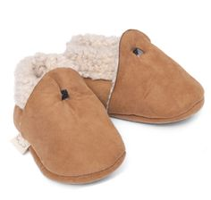 Booties & Slippers