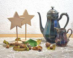Weihnachtsstern Stern Weihnachten Geschenk  Holz von SchlueterKunstundDesign - Wohnzubehör, Unikate, Treibholzobjekte, Modeschmuck aus Treibholz auf DaWanda.com