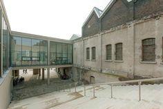 Gallery of Lumière Cinema Maastricht / JHK Architecten + Verlaan & Bouwstra architecten - 1