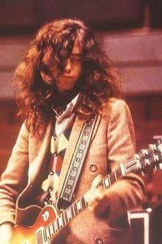 Jimmy Page of Led Zeppelin Robert Plant, Led Zeppelin, John Paul Jones, John Bonham, Rock N Roll, We Will Rock You, Stevie Ray, Les Paul, Jimi Hendrix