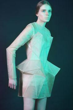 Irina Shaposhnikova - Crystallographica