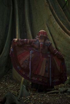 elf coat <3