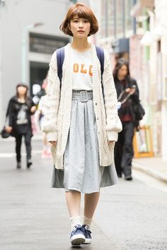 new outfits you need to own this year 21 Moda Outfits, Punk Outfits, Grunge Outfits, New Outfits, Casual Outfits, Fashion Outfits, Tokyo Street Fashion, Tokyo Street Style, Japanese Street Fashion