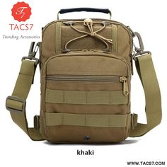 Multifunction Outdoor Sport Chest Pack Crossbody Single Shoulder Bag 1db19e1f92319