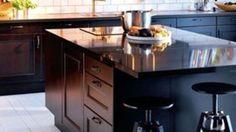 15 plans de grandes cuisines