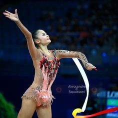 https://flic.kr/p/XA6GMG   Kaho Minagawa (JPN)   35th FIG Rhythmic Gymnastics World Championships - Pesaro - Italy