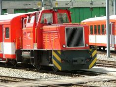 Tm 2/2 4973 (Foto: Wolfgang Mauser) Locomotive, Trucks, Vehicles, Truck, Rolling Stock, Locs, Vehicle, Cars, Tools