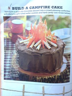 From Country Living Magazine Oct '15