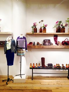 madewell's Fall 2012 preview