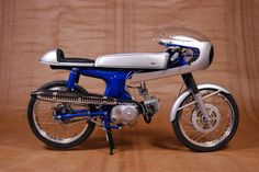 foto, Bullit motorcycles