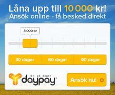 Smslån Online
