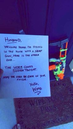 Ha! Fun idea ... But I'd come back with a Super Soaker ..! Shit... Do they even make those anymore ..?