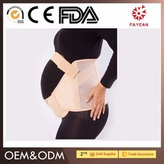 2017new products maternity belly wrap waist lumbar support post pregnancy belly belt