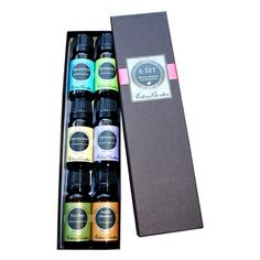 """""""Create Your Own"""" Set  ..essential oils"""