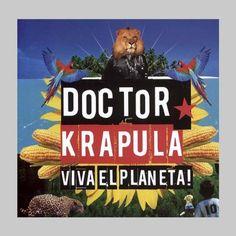 Doctor Krapula - Viva El Planeta