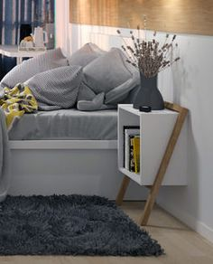 Прикроватная тумба, nightstand, bedside table
