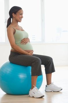 Working out During Your Pregnancy Second Trimester — Fitproactive Personal Training Long Island City