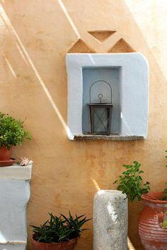Mediterranean Living | Paros, Greece