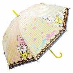 Donald & Daisy Umbrella