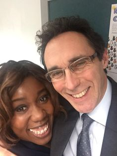 """""""Loving having this 'Guy' back ! Guy Henry, Hospital Tv Shows, Holby City, His Dark Materials, Made In Uk, Behind The Scenes, Hospitals, Guys, Celebrities"""