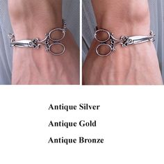 Cheap bangle bracelet watch, Buy Quality bangle silver bracelet directly from China bangle gold Suppliers:                   Fashion Clover Star Flower Heart Charm Bracelet Handmade Beads Bracelet Jewelry New European Bracelet