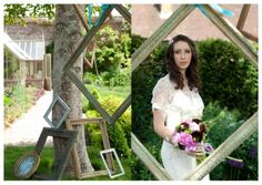 secret country garden. Image by Fiona Kelly Photography