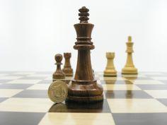 Staunton Popular Triple Weight Chess Pieces