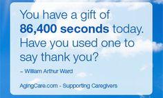 Health Benefits of Gratitude & 20 Ways to Say 'Thank You'