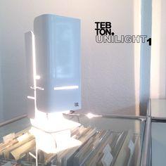 TEBTON UNIBODY1 /// Size M #wohnung #designschale #wohnideen #designmöbel  #möbel #terrasse #inspiration #einrichtung #deko #dekoration #deu2026