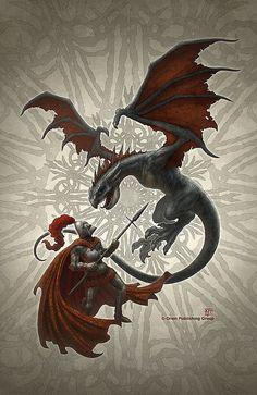 Beautiful Fantasy Illustrations by Kerem Beyit http://www.cruzine.com/2013/02/18/beautiful-fantasy-illustrations-kerem-beyit/