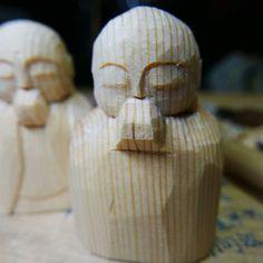 #pray for... #祈り #平穏 #鎮魂 #仏像 #彫刻 #佛 #謹刻奉為 #地蔵 #地蔵菩薩 #お地蔵さん