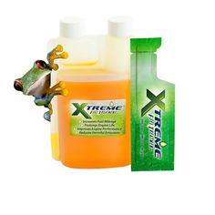 Xtreme Fuel Treatment (XFT)  It's a comprehensive small-dosage fuel treatment, and it was just recently made available to the general public by Syntek Global. This is a big deal! Now individuals and small businesses are seeing the same benefits that large mining, trucking, and other industrial companies are enjoying.
