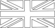 England Flag Coloring Page Lovely United Kingdom Union Jack Flags Coloring Pages for Kids Flag Coloring Pages, Printable Coloring Pages, Coloring Pages For Kids, Coloring Sheets, Coloring Book, Union Jack, American Flag Coloring Page, Bunting Template, Great Britain Flag