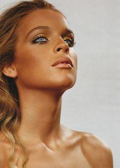 TAURUS: model Kim Noorda {April 22, 1986}