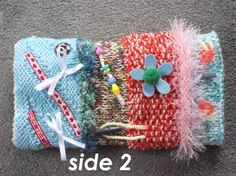 Caring for someone with dementia can be difficult, Twiddle muffs have been tried in many hospitals and proved to be successful in giving restless Signs Of Dementia, Love Your Parents, Fidget Blankets, Fidget Quilt, Elderly Care, Personal Hygiene, Strong Body, Alzheimers, Hospitals
