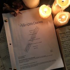 Nina is returning for the finale of Vampire Diaries!!! Damon and Elena could still ride off into the sunset!! See this Instagram photo by @ninadobrev • 1.5m likes